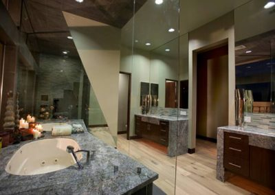 Royal Saint Georges Master Bath
